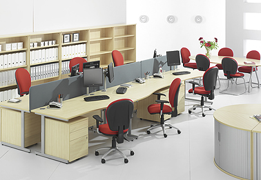 Office Furniture Aberdeen