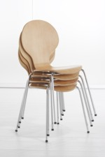 Stacking Chair TL101