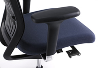 Evolve Height Adjustable arms