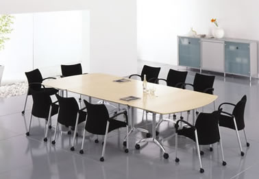 Meeting Office Table