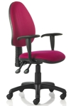 Mercury Office Chair Aberdeen