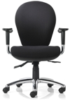 Opus Xtra Office Chair Aberdeen