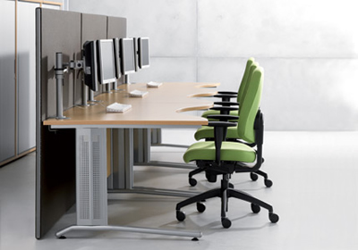 Synergy Office Furniture Aberdeen